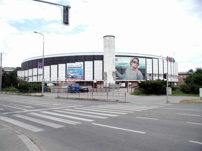Rondo Brno