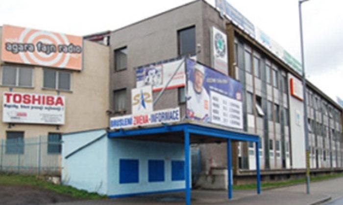 ZS Chomutov